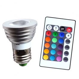 CHROMOLIFE 3 Watt RGB LED